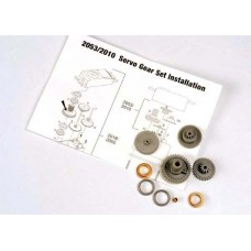 Servo Gears 2055/2056