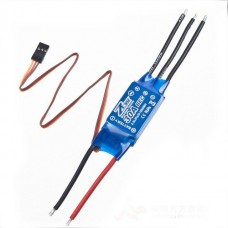 ZTW AL Beatles 30A ESC Brushless Speed Controller
