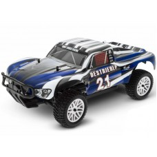 Himoto Corr Truck Brushless 2.4GHz