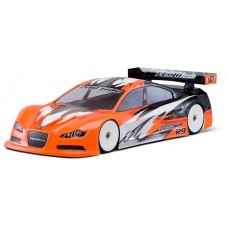 R9-R touring Body 1:10 190mm 0.76mm Clear
