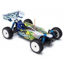 1/10 E-Digger EP Buggy 4WD 2.4 Brushed