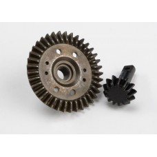Ring Gear & Pinion for Diff