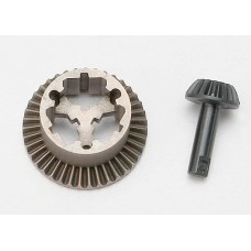 Ring Gear. differential, pinion gear