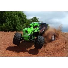 Skully 2WD 1/10 RTR TQ