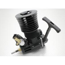 Engines .21  (Automodeļu iekšdedzes dzinējs ar rokas starteri)