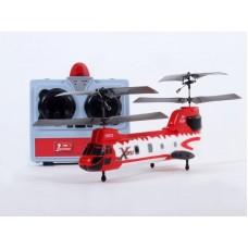 """Radiovadāms, helikopters''CH-46"""""""