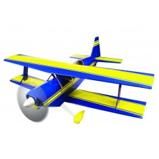 Aviomodelis Ultimate-40 GP, ARF