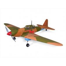 Aviomodelis,  IL-2 EP 25