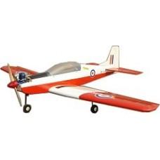 Aviomodelis r/v trenneris  PC-09,ID,45,ARF