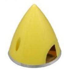 Propellera uzgalis dzeltens, 89 mm