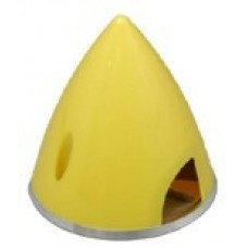 Propellera uzgalis dzeltens, 70 mm.