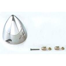 Propellera uzgalis 89 mm, CNC (aluminija)