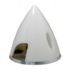 Propellera uzgalis balts, 57 mm