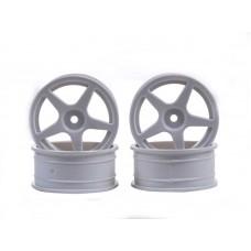 "Riteņi M-Narrow Wh 5-Spk Wheels (0)"""