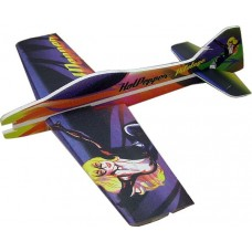 Aviomodelis, pilotāžas Super Zoom, Tips 3