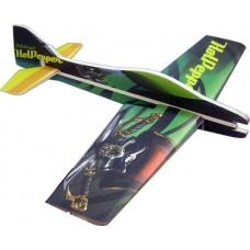 Aviomodelis, pilotāžas Super Zoom, Tips 2