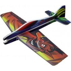 Aviomodelis, pilotГas Super Zoom, Tips 4
