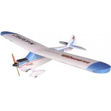 Lidmodelis Piper PA-18 Super Cub ARF